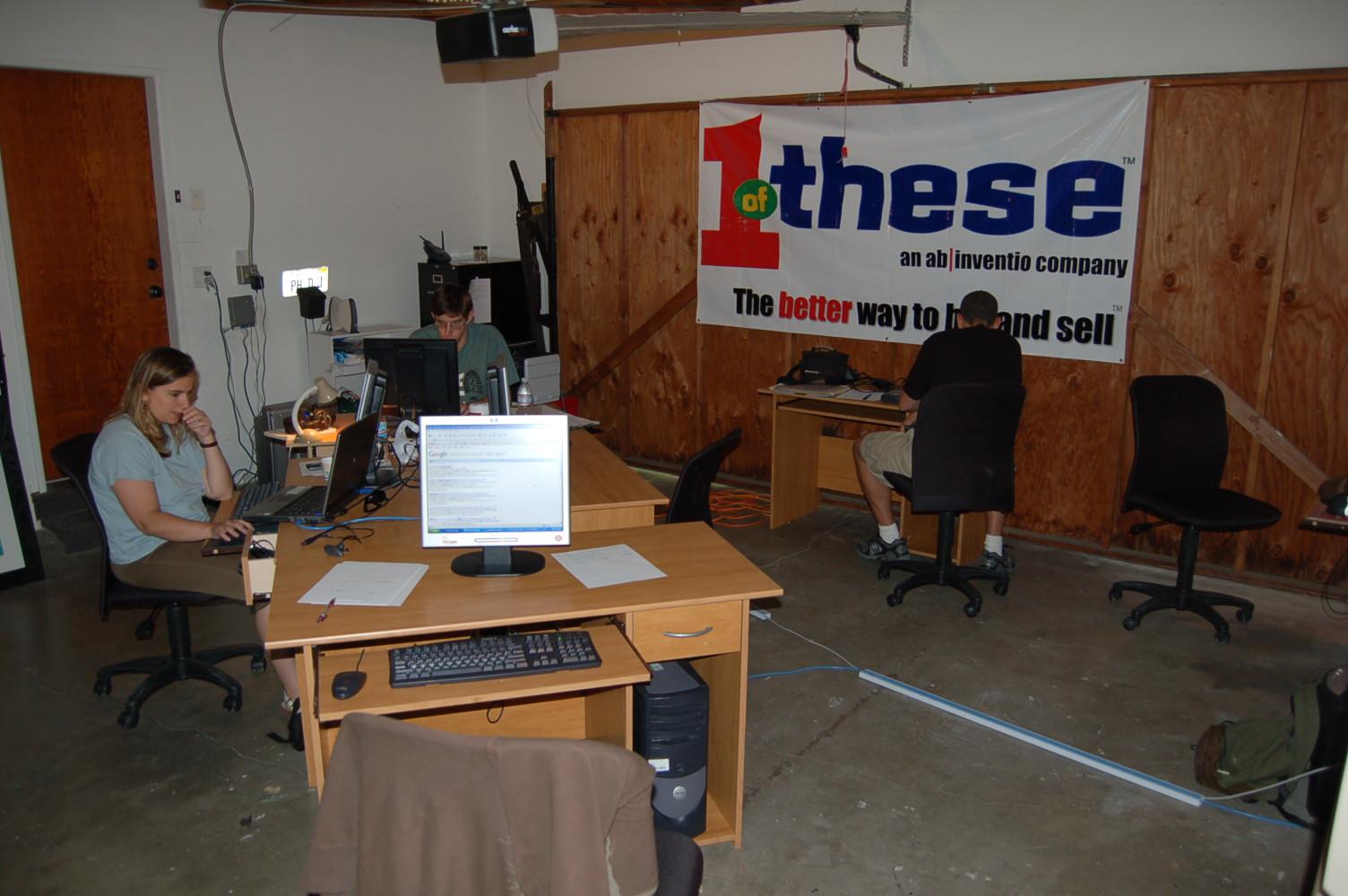 Altadena offices