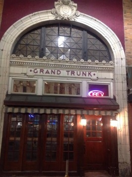 Foran's Grand Trunk Pub