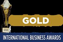 Stevies Gold_logo