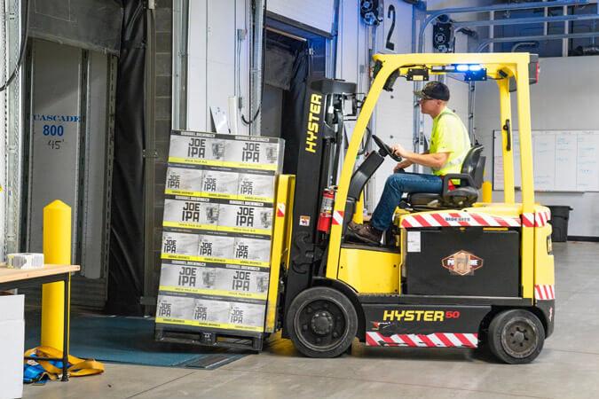 Why Your Logistics Company Needs an Enterprise Queue Management Solution