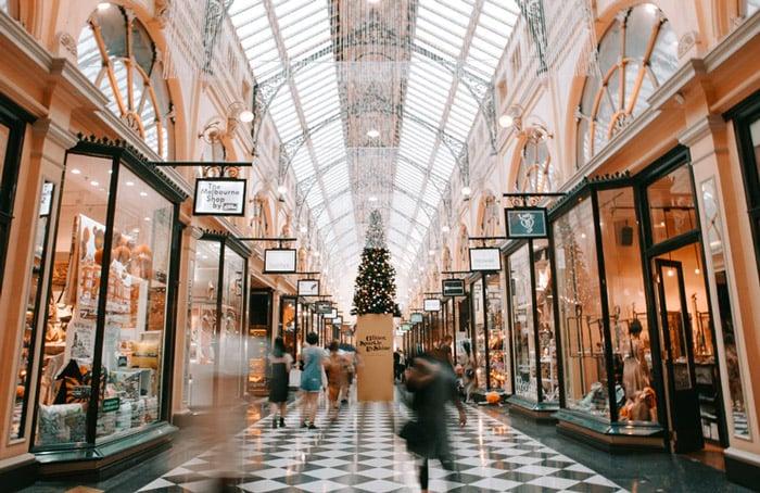 christmas-mall