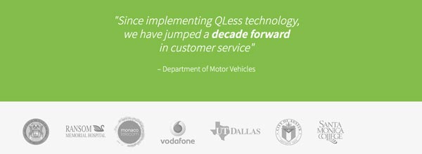 Client Quote Qless