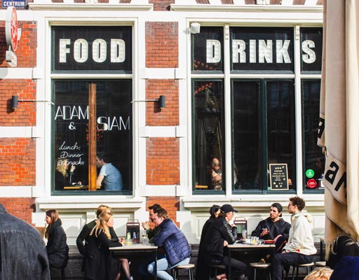 Use a Restaurant Waitlist App and Stop Losing Out on Customers