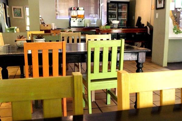restaurant-chairs