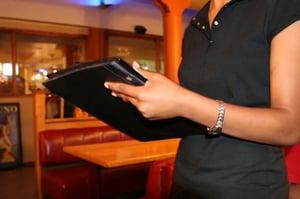 restaurant-host
