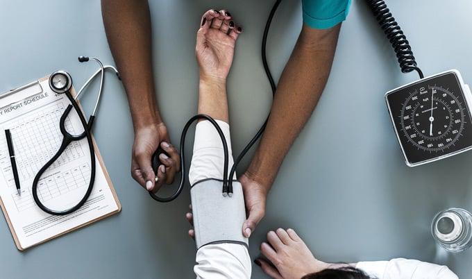 stethoscope-checkup