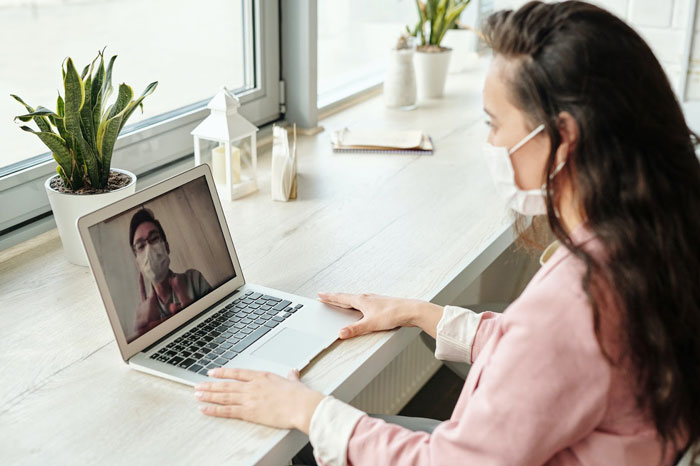 providing personalized healthcare experience through telehealth